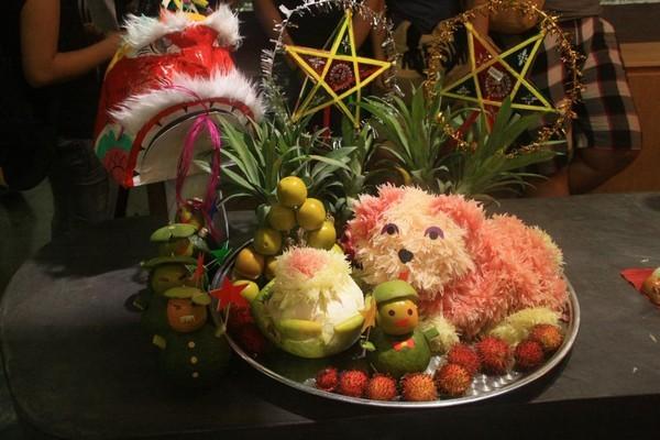 Le kaki - un fruit incontournable de l'automne - ảnh 1