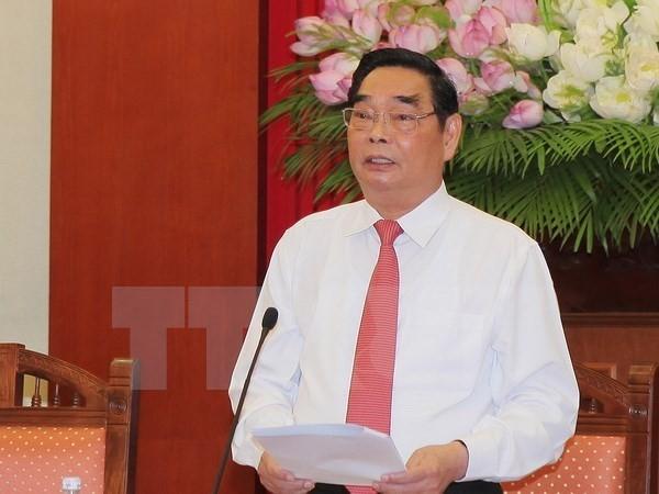 2015 : une année de succès de la diplomatie populaire du Vietnam  - ảnh 1
