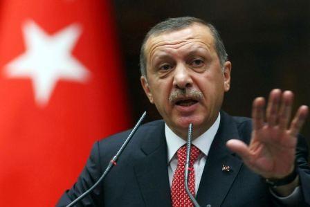 Ankara s'est dit favorable à rétablir ses relations avec Moscou - ảnh 1