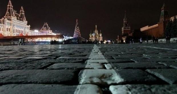 Russie: la place Rouge fermée pour le réveillon - ảnh 1