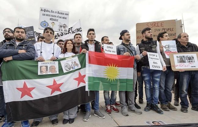 Syrie: L'opposition accepte finalement de participer aux négociations à Genève - ảnh 1