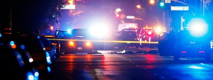 Seattle : cinq blessés après une fusillade en centre-ville - ảnh 1