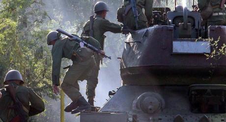 Cuba annonce des manoeuvres militaires - ảnh 1