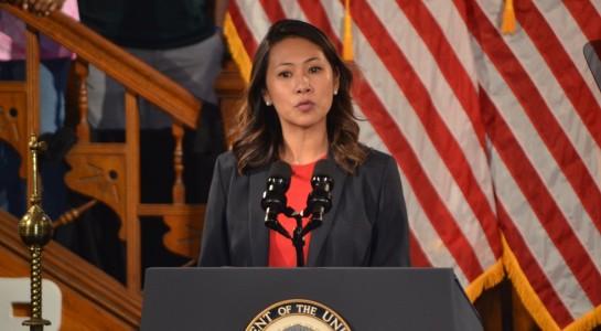 Une Vietnamienne élue à la Chambre des représentants des Etats-Unis  - ảnh 1