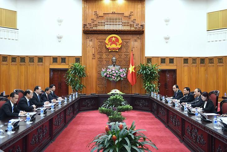 Vietnam-Laos: renforcement de la coopération multisectorielle - ảnh 1