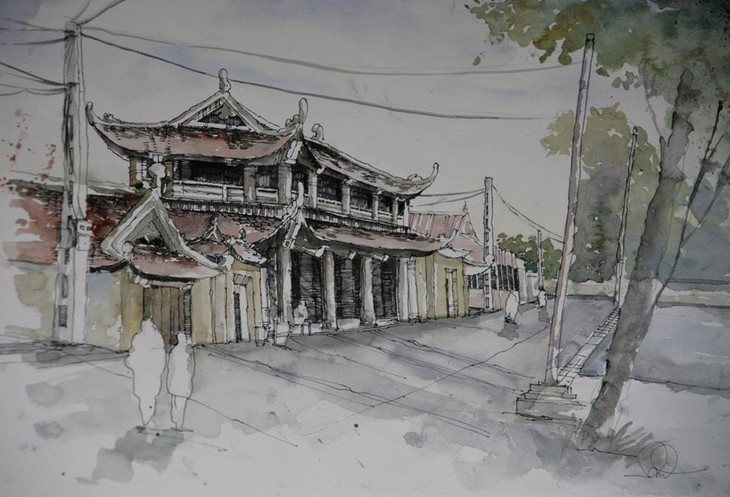 Le club du patrimoine villageois vietnamien - ảnh 3
