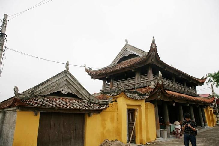 Le club du patrimoine villageois vietnamien - ảnh 1
