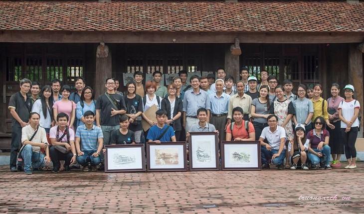 Le club du patrimoine villageois vietnamien - ảnh 5