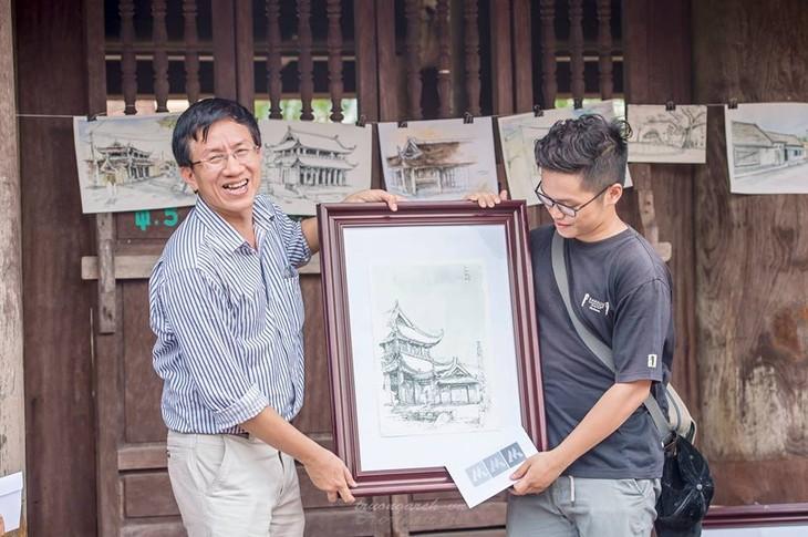 Le club du patrimoine villageois vietnamien - ảnh 4
