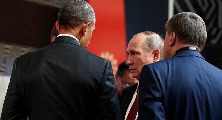 Obama veut un accord sur l'Ukraine