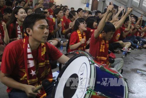 AFF Suzuki Cup: le Vietnam du bon pied - ảnh 1