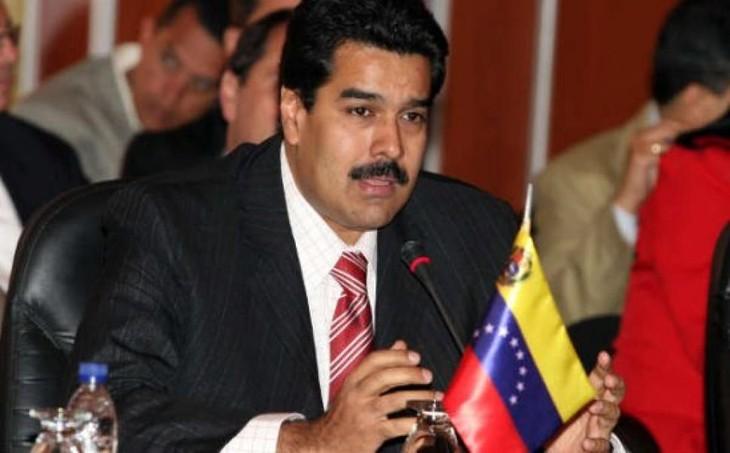 Nicolas Maduro souhaite améliorer les relations Vénézuéla-Etats-Unis - ảnh 1