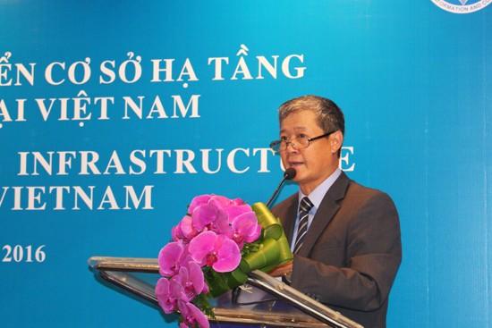 Coopération américano-vietnamienne sur le développement des villes intelligentes  - ảnh 1