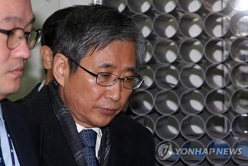 République de Corée : Pas de mandat d'arrêt pour le conseiller présidentiel - ảnh 1