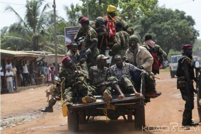 Seize morts dans des affrontements en Centrafrique - ảnh 1