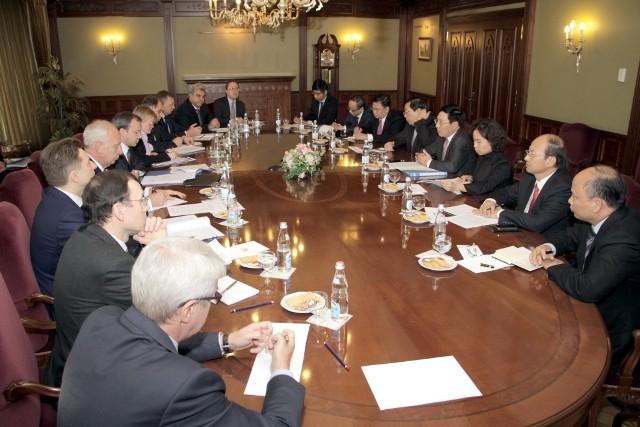 Vietnam-Russie: un partenariat stratégique en plein essor     - ảnh 1