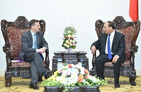 Vietnam-France : une coopération riche en potentialités - ảnh 1
