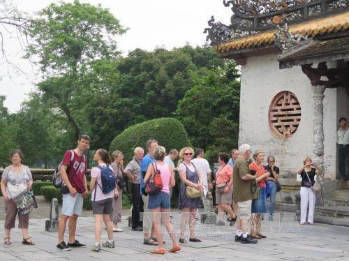 Mesures pour stimuler le tourisme - ảnh 1