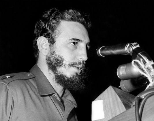 Fidel Castro : les pays présentent leurs condoléances - ảnh 1