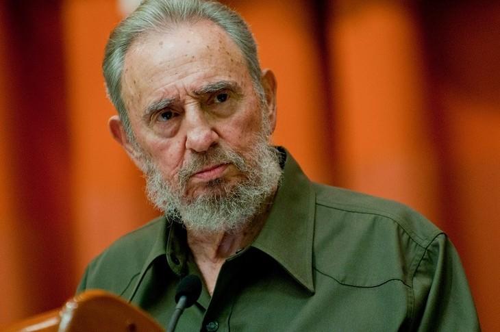 Fidel Castro : Cuba décrète 9 jours de deuil national et prépare les funérailles - ảnh 1