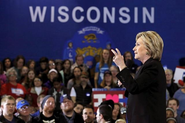 USA : l'équipe Clinton participera à un nouveau décompte des voix dans le Wisconsin - ảnh 1