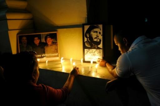 Fidel Castro: Le monde loue les exploits d'une