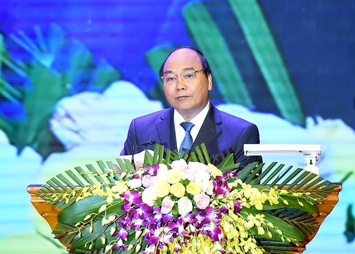 20 bougies pour le secteur boursier vietnamien - ảnh 1