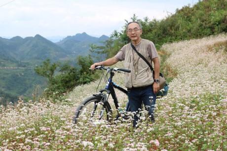 Yasushi Ogura: le Vietnam, un coup de foudre... - ảnh 3