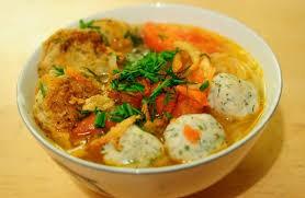 Gastronomie: Leçon 13: La soupe de nouille au maquereau de Phu Quoc  - ảnh 1