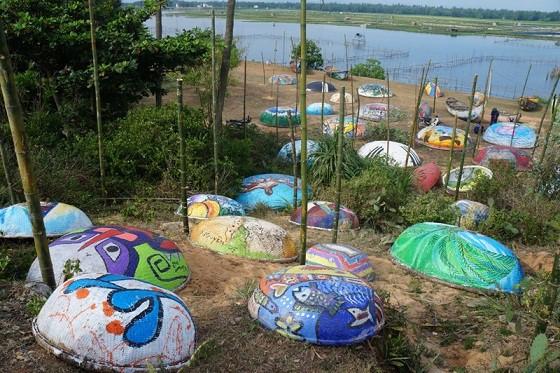 Tam Thanh ou le village d'art communautaire  - ảnh 5