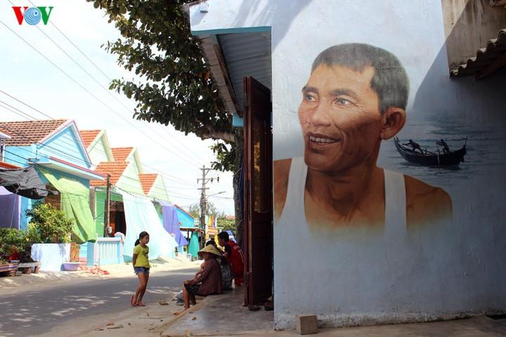 Tam Thanh ou le village d'art communautaire  - ảnh 6
