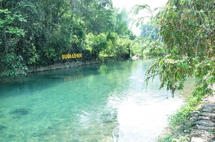 Quelques sites touristiques de la province de Cao Bang - ảnh 1
