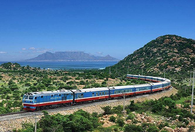 Les chemins de fer au Vietnam - ảnh 1