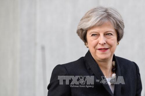 EU និងអង់គ្លេសមិនទាន់ទទួលបានកិច្ចព្រមព្រៀងអំពី Brexit ឡើយ - ảnh 1