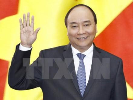 Vietnam ingin memperdalam lebih lanjut lagi hubungan kemitraan strategis dengan Jepang - ảnh 1