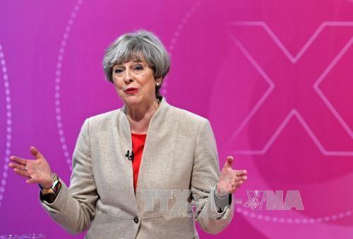 Pemilu Inggris tetap akan berlangsung menurut rencana - ảnh 1