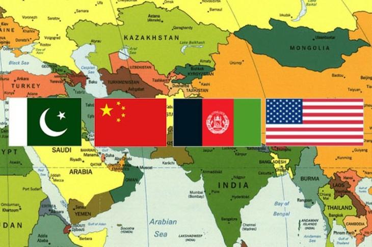 Pakistan dan Afghanistan sepakat memulihkan Kelompok koordinator  4 fihak - ảnh 1