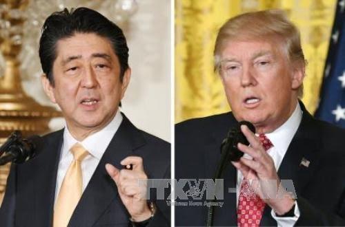 Jepang menuju ke satu permufakatan nuklir yang diperpanjang secara atomatis dengan AS - ảnh 1