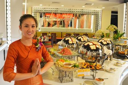 Pekan Kuliner Thailand akan berlangsung dari 14-20/7 di kota Hanoi - ảnh 1