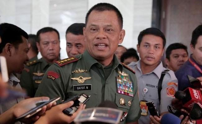 Indonesia dan Singapura berkomitmen mendorong kestabilan di kawasan Asia Tenggara - ảnh 1