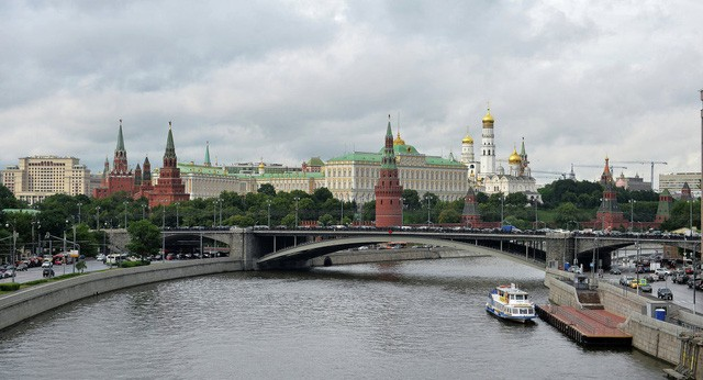 Rusia siap mendeportasikan kira-kira 30 diplomat AS - ảnh 1