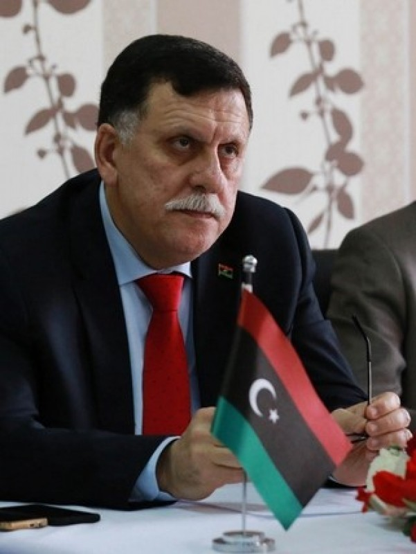 Pemerintah Persatuan Nasional Libia berseru melakukan pemilu Parlemen dan pilpres - ảnh 1