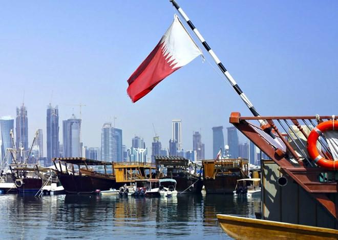 Negara-negara Arab bisa meningkatkan tuntutan terhadap Qatar - ảnh 1