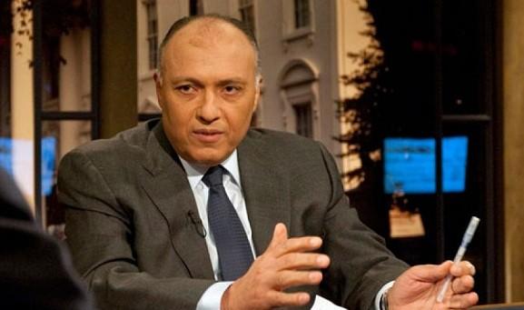 """Mesir meminta kepada Qatar supaya melaksanakan """"Ultimatum"""" - ảnh 1"""