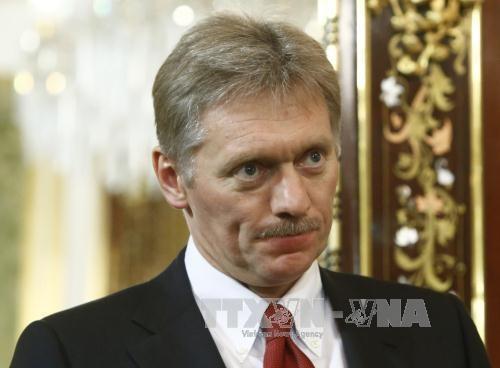 Rusia memperingatkan akibat dari sanksi-sanksi baru yang akan bisa dikenakan oleh AS - ảnh 1