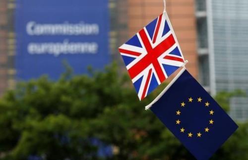 Masalah Brexit: Inggris dan Uni Eropa belum menemukan suara bersama terhadap masalah hak warga negara - ảnh 1