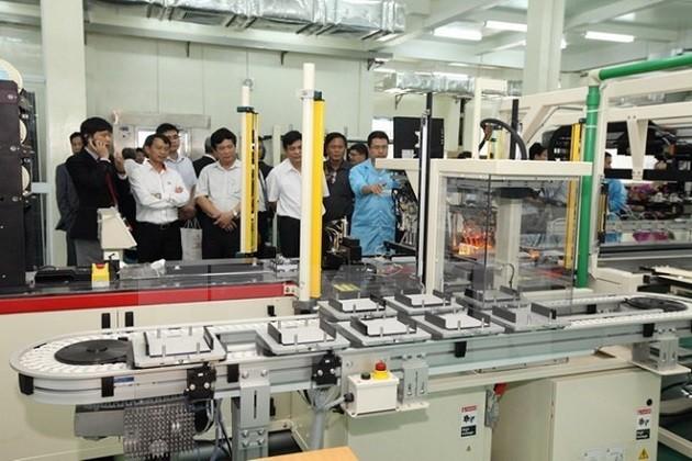 Vietnam dan Israel memperhebat kerjasama tentang ilmu pengetahuan dan teknologi - ảnh 1