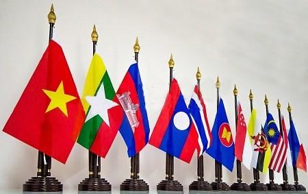 Komunitas ASEAN: mengesahkan rencana memperhebat pekerjaan informasi dan komunikasi tentang peristiwa-peristiwa integrasi internasional yang menonjol tahap 2017-2020 - ảnh 1