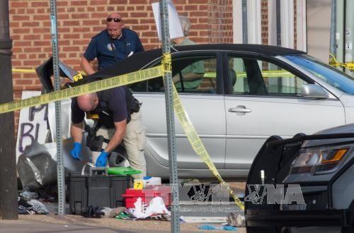 AS melakukan investigasi federal tentang kekerasan di negara bagian Virginia - ảnh 1