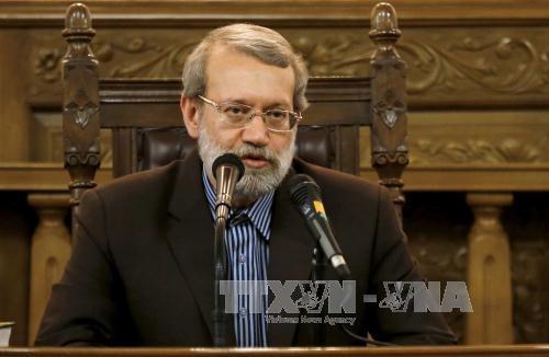 Iran meningkatkan investasi bagi program pembuatan rudal - ảnh 1